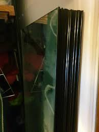 3mm large glass mirror sheet 4 size to