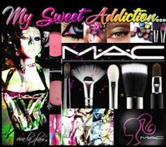 mac cosmetics ebook s face