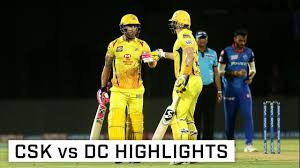 csk vs dc eliminator 2 highlights 2019 ...