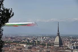 Giro d'Italia delle Frecce tricolori, sorvolano anche Codogno: un ...