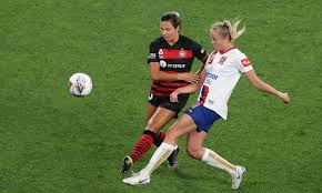 Sam Staab named to second consecutive W-League Team of the Week -  Washington Spirit