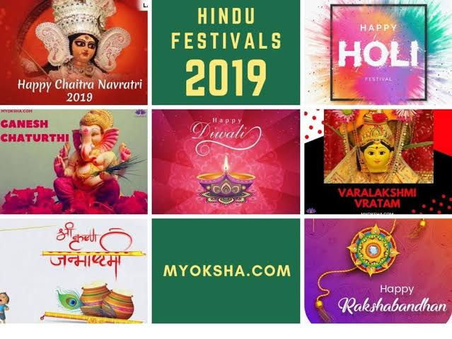 Image result for monthly one festival in hindus