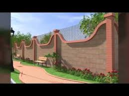 Best 100 Fence Design Ideas 2019 Youtube