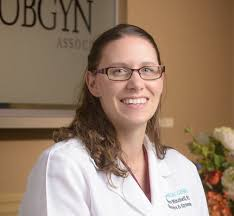 Dr. Hillary A Mitchell MD. Akron, OH