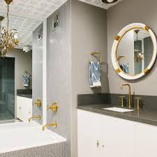 12 bathroom chandeliers that bring the