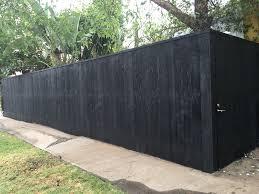 Fencing And Gates Los Angeles Fence Gate La Harwell Design Fences Driveway Gates Los Angeles Santa Monica