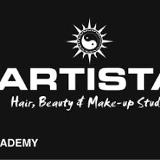 artista hair beauty makeup studio