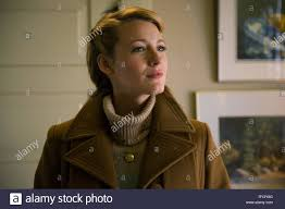 BLAKE LIVELY, THE AGE OF ADALINE, 2015 Stock Photo - Alamy