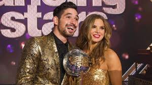 Dancing With the Stars: Live! 2020 ...