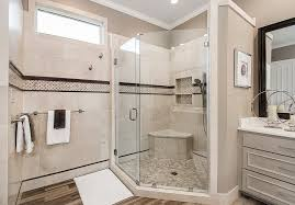 bathroom remodel in plano tx