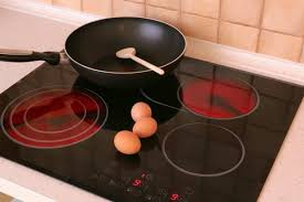 pots and pan cookware for glass top stoves