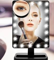 5 best lighted makeup mirrors reviews
