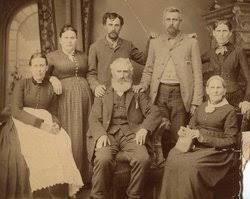 Priscilla Perry Moore (1822-1898) - Find A Grave Memorial