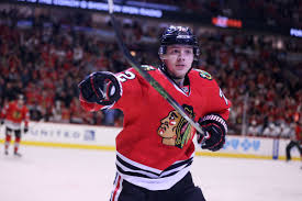 Blackhawks and Artemi Panarin agree to contract extension ...