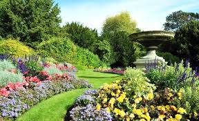 start a profitable gardening business