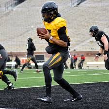 Missouri football spring roster holds ...