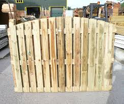 Double Sided Palisade Edge Panel Empress Fencing Clitheroe Lancashire