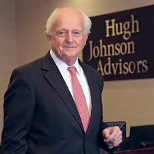 Our Team – Hugh Johnson Advisors