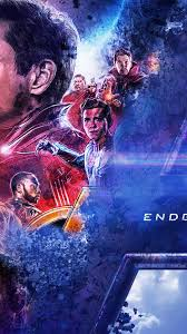 wallpapers phone avengers endgame
