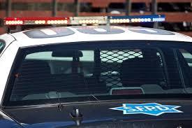 Man Riding Between Muni Train Cars Struck Killed In Visitacion Valley The San Francisco Examiner