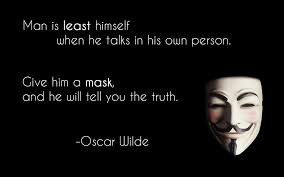 Awesome Anonymous Quotes by Carmela West | Oscar wilde quotes, Told you so,  Oscar wilde