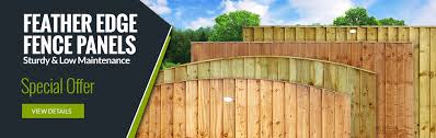Fence Panels Decking Gates And Fencing Supplies From The Northwest S Biggest Supplier Pennine Fencing Landscaping