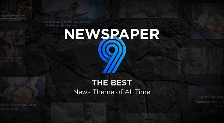 free fremium newspaperv9 theme +key