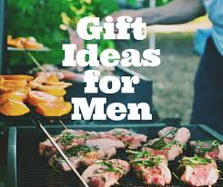 birthday gift ideas for men from a man