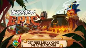 Angry Birds Epic RPG Hack Updates December 22, 2019 at 05:15PM ...