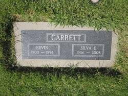 Silva Elba Smith Garrett (1906-2003) - Find A Grave Memorial