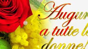 8 marzo, Buona Festa della Donna 2017: citazioni famose e messaggi ...