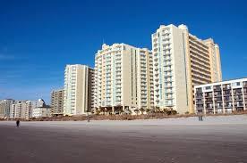 hotels ocean blvd myrtle beach sc