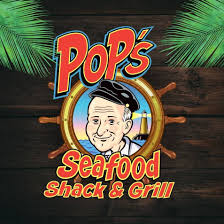 Pop's Seafood Shack & Grill - Home ...