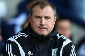 West Brom coach Paul Jewell out after ONE WEEK having developed serious  doubts over his role - Mirror Online