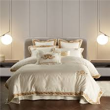 800tc egyptian cotton high end premium