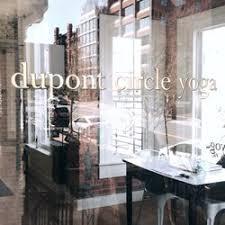 dupont circle yoga in washington dc