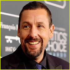 Adam Sandler Looks on the Bright Side of His Oscars 2020 ...