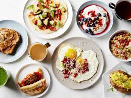 300 calorie breakfasts food network