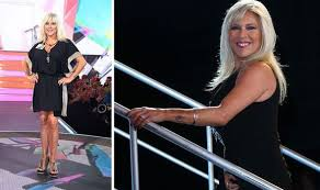 Weight loss: This is how pop sensation Samantha Fox stays looking so slim |  My Travel Leader