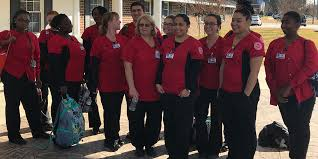 practical nursing program ranked sixth