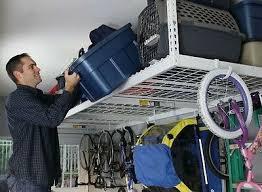 overhead ceiling 24 45 garage storage