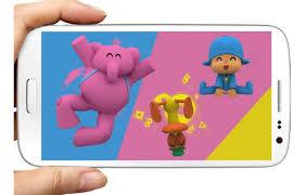 Video Invitacion Virtual Digital Cumpleanos Pocoyo 450 00 En