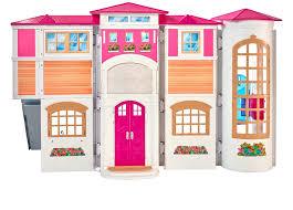 barbie o dreamhouse