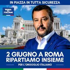 Il 2 giugno di Lega e FdI: in piazza, ma separati - IlGiornale.it
