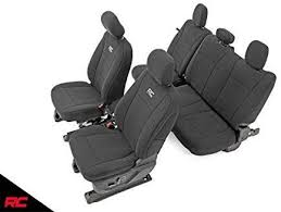 10 best seat covers for f150