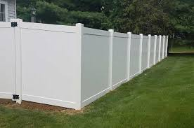 Amechi Fence Company Serving All Of South Jersey