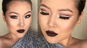 makeup for hooded eyes asian you