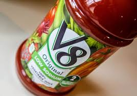 is v8 juice healthy and good for you