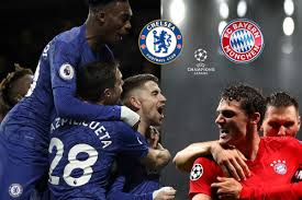 Hesgoal Chelsea-Bayern Monaco streaming gratis