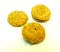 hypoallergenic dog biscuit recipe